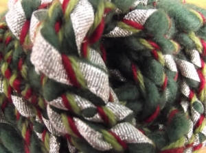 Christmas yarns by Rose Davidson