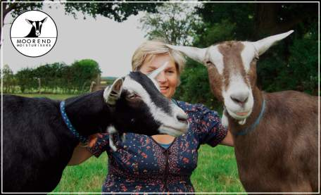 moorend goats