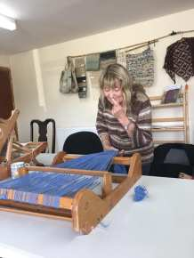 rigid heddle Joycy
