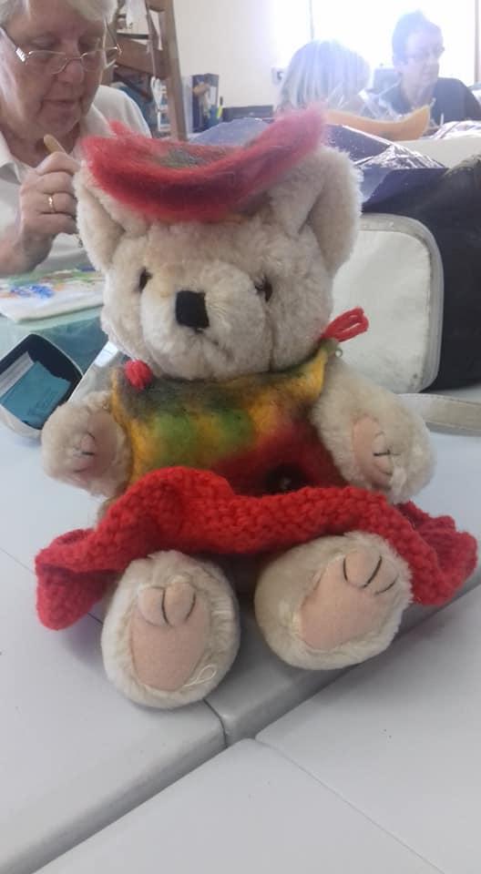 tulua teddy